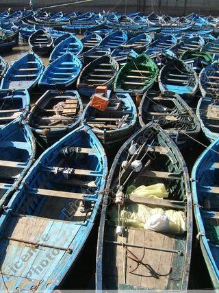 Accord de pêche UE-Maroc